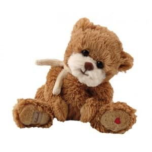 ours en peluche bukowski-nounours