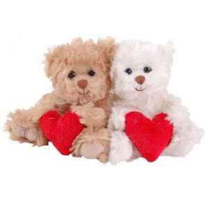 Ours en peluche au pays de nounours le blog de la boutique - Coeur nounours ...